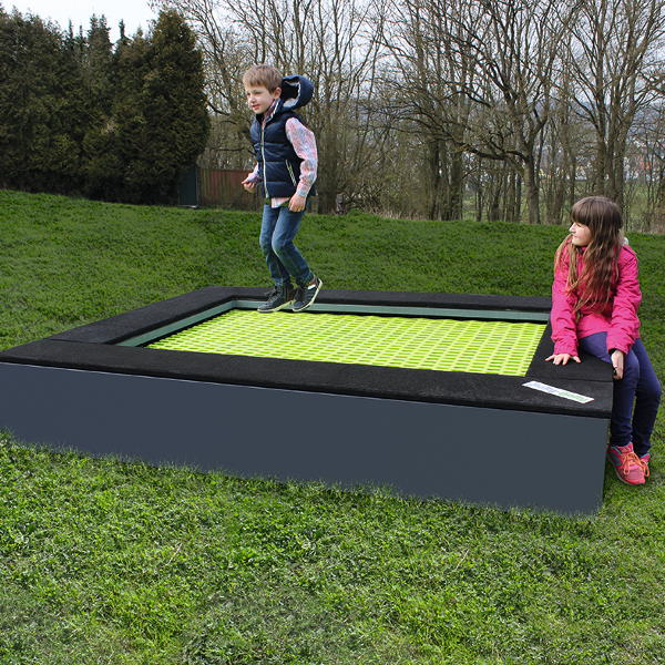Original Trampolin 2012